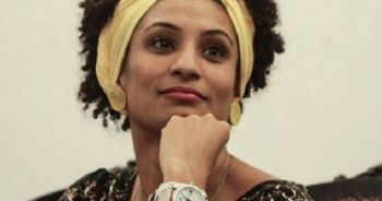 Nota em repúdio ao assassinato de Marielle Franco